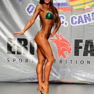 mistrzostwa świata paula banot